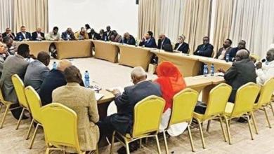 Photo of توقعات بتأجيل الحوار حول الوثيقة الدستورية بالسودان