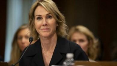 Photo of مجلس الشيوخ يوافق على تعيين كيلي كرافت سفيرة لأمريكا لدى الأمم المتحدة