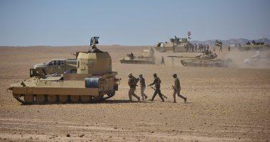 "Photo of العراق ينفي استهداف طائرات إسرائيلية لمعسكر ""أشرف"" شمال ديالى"