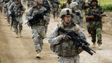 Photo of ترامب يأمر بخفض عدد القوات في أفغانستان قبل الانتخابات الأمريكية