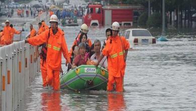 Photo of ارتفاع حصيلة ضحايا الفيضانات الموسمية في جنوب أسيا إلى 152 قتيلاً