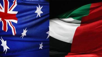 Photo of مباحثات عسكرية بين الإمارات وأستراليا