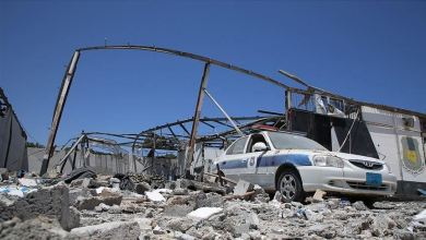 Photo of إدانة عربية ودولية لاستهداف مركز المهاجرين في ليبيا
