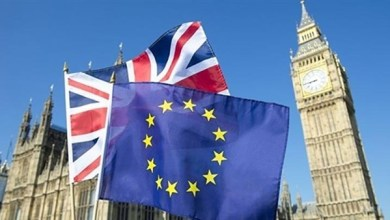 "Photo of 43% من البريطانيين يفضلون إلغاء ""بريكست"" و41% يفضلون إجراء استفتاء ثان"