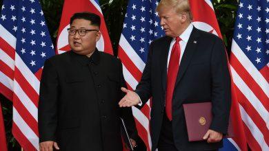 Photo of واشنطن: نأمل استئناف المفاوضات مع بيونج يانج حول نزع سلاحها النووي