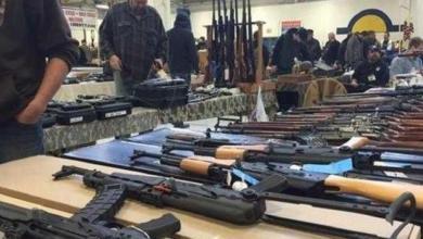 Photo of تقرير: 85% من الأسلحة النارية في العالم بأيدي مدنيين و13% مع الجيوش