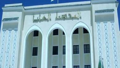 Photo of إحالة ثلاثة ولاة سابقين بالجزائر إلى المحكمة العليا
