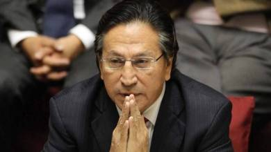 Photo of اعتقال رئيس بيرو السابق في أمريكا لتورطه في قضايا فساد