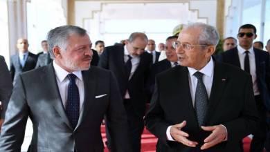 Photo of ملك الأردن يزور تونس لتقديم واجب العزاء في وفاة السبسى