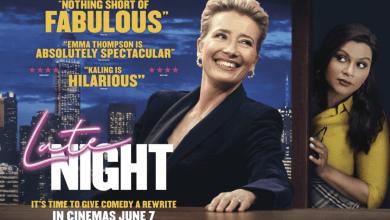 """Photo of """"Late Night"""".. فيلم يعالج التفرقة بين الذكور والإناث في العمل التلفزيوني"""