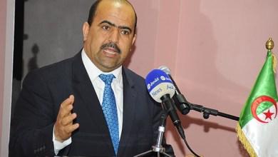 Photo of فوز نائب معارض برئاسة المجلس الشعبي الوطني الجزائري