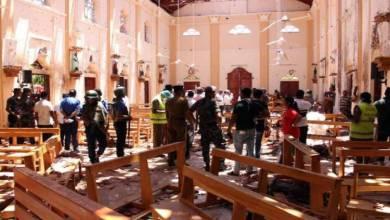 Photo of حكومة سريلانكا تنجو من تصويت بسحب الثقة بعد تفجيرات عيد الفصح