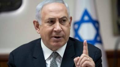 """Photo of نتنياهو يهدد بتوجيه """"ضربة ساحقة"""" إلى حزب الله ولبنان"""