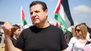 Photo of فلسطيني قد يصبح وزيرًا في الحكومة الإسرائيلية ورئيسًا للمعارضة في الكنيست
