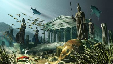 Photo of صحيفة تكشف أسرار المدينة الغارقة التى تجسد الأساطير اليونانية