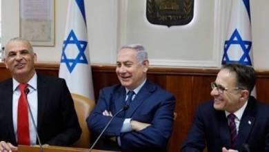 Photo of رسميًا.. منع رشيدة طليب وإلهان عمر من دخول إسرائيل