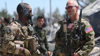 Photo of الجيش الأمريكي يؤكد وقوع هجوم على قافلة تابعة له في أفغانستان
