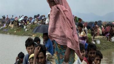 Photo of بدء عودة آلاف اللاجئين من الروهينجا إلى بورما