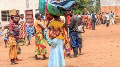 Photo of بوروندي تواجه خطر تفشي الملاريا بعد وفاة 1800 شخص