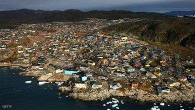 Photo of ترامب يقدم إغراءات لسكان جزيرة جرينلاند
