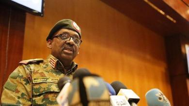 Photo of الفريق جمال عمر وزيرًا للدفاع بالحكومة السودانية الجديدة