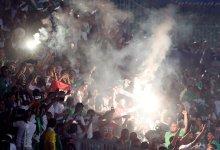 Photo of نشطاء: موت الجزائريين في حفل غنائي فضيحة واستمراره عقب الحادث مهزلة