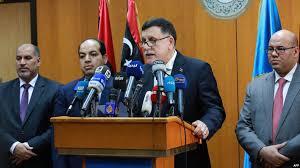 Photo of حكومة الوفاق الليبية تواجه انتقادات وسط ضغوط لسحب شرعيتها