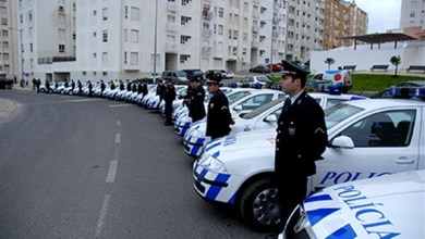 Photo of سرقة فندق أثناء إقامة الرئيس البرتغالي فيه