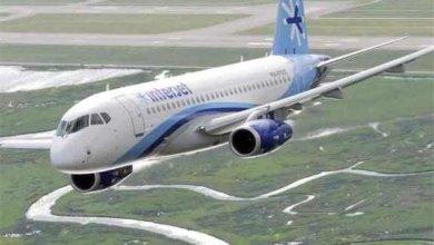 Photo of هبوط اضطراري لطائرة ركاب في موسكو بسبب الطيور