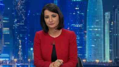 Photo of إعلامية لبنانية تطالب باستقدام اليهود إلى السعودية