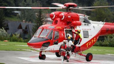 Photo of محاولات لإنقاذ مستكشفين للكهوف حاصرتهما الفيضانات في بولندا