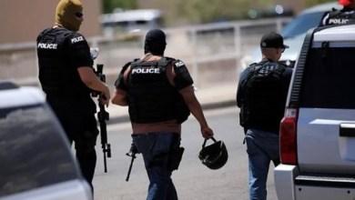 Photo of تشكيل قوة لمكافحة الإرهاب المحلي بولاية تكساس بعد حادث إل باسو