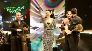 "Photo of حفل غنائي استثنائي لـ""ديانا كرزون"" في مهرجان الفحيص بالأردن"