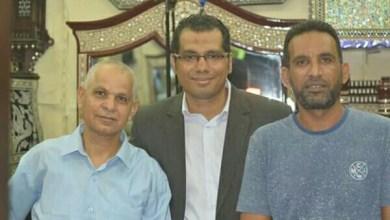 "Photo of راديو صوت العرب من أمريكا يحاور صاحب مبادرة ""يلا على الورشة"""