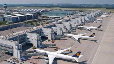 Photo of إخلاء مطار في ألمانيا بسبب اختراق أمني
