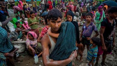 Photo of مدينة عُمانية في بنجلاديش لإيواء 1000 أسرة من لاجئي ميانمار