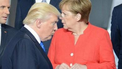"""Photo of صحيفة: العلاقات الألمانية الأمريكية في """"القاع"""""""