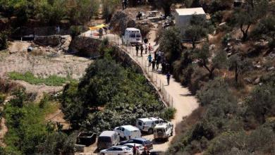 Photo of مقتل مجندة إسرائيلية جراء تفجير عبوة ناسفة غرب رام الله
