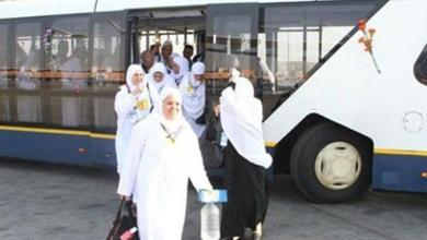 Photo of الخطوط السعودية تنفذ خطتها التشغيلية لنقل الحجاج بعد إتمام المناسك