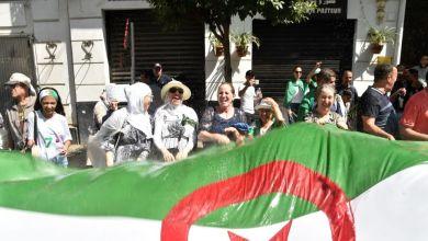 Photo of الجزائر: القضاء العسكري يأمر بالقبض على وزير الدفاع الأسبق
