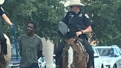 Photo of قرار بعدم محاكمة شرطيين مارسا انتهاكات عنصرية ضد مواطن أسود في تكساس