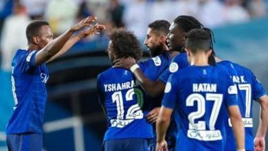 Photo of الدوري السعودي: الهلال يفوز علي الرائد.. وأهلي جدة يفوز علي الاتفاق