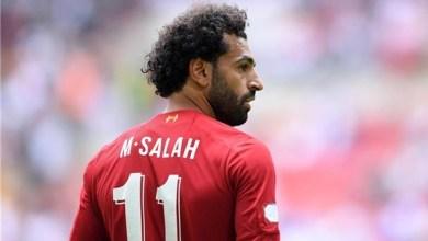 Photo of محمد صلاح: لا أفكر في اعتزال اللعب الدولي