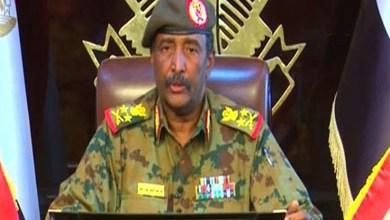 Photo of البرهان يرسل بالتهنئة بعيد الأضحى للشعب السوداني ويدعو للم الشمل