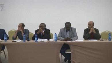 Photo of اختتام الاجتماعات بين الوفود السودانية بالقاهرة
