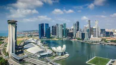Photo of سنغافورة تحتاج إلى 72 مليون دولار لإنقاذها من الغرق