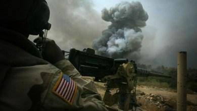 Photo of صحيفة تزعم: أمريكا غزت العراق بسبب أسلحة فضائية!!