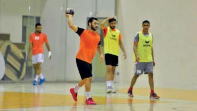Photo of انطلاق كأس العالم لكرة اليد للأندية في السعودية غدًا