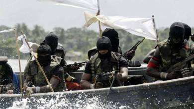 Photo of اختطاف سفينة شحن روسية أمام سواحل الكاميرون