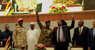 Photo of السودان: إرجاء تشكيل مجلس السيادة لمدة يومين